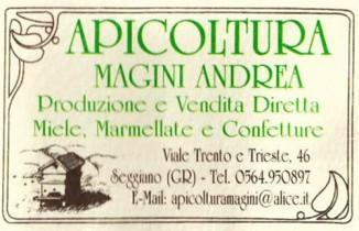 Apicoltura Magini Andrea