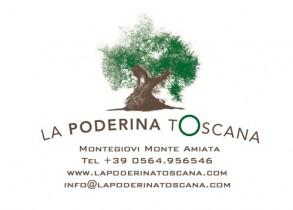 Azienda La Poderina Toscana
